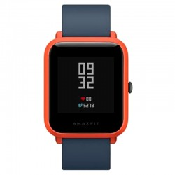 Xiaomi Amazfit BIP Smartwatch Rojo