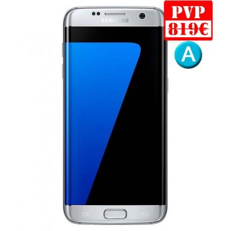 8253be75f98 Samsung Galaxy S7 Edge 32GB Plata Renew KR