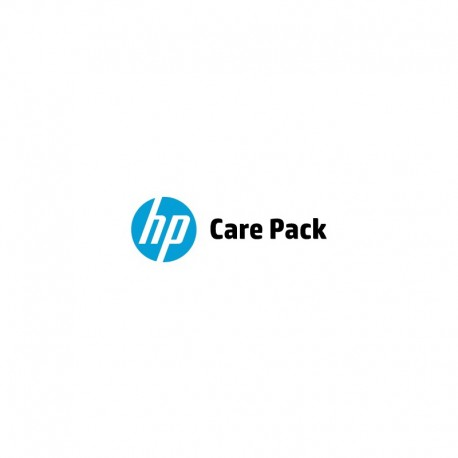 HP Care Pack ElitePOS 5 años