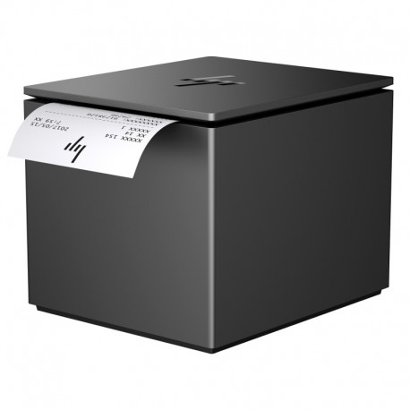 HP ElitePOS Impresora Térmica Serial/USB