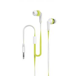 Talius Auriculares EA-1001 Green/White