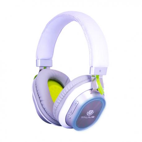 Talius Auriculares HPH-5004BT White