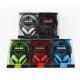 Talius Auricular HPH-5006BT Bluetooth FM/SD Azul