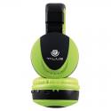 Talius Auricular HPH-5006BT Bluetooth FM/SD Verde