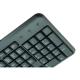 Talius Teclado 825 USB Negro