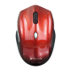 Talius Ratón Wireless MO-201 Rojo