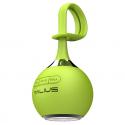 Talius Altavoz Drop Bluetooth Green