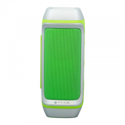Talius 28BT Altavoz Bluetooth + PowerBank Verde
