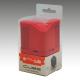 Talius Altavoz Cube Bluetooth Rojo