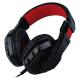 Talius Kit Gaming Teclado + Ratón + Auriculares Negro
