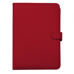 "Talius Funda Tablet CV-3005 10"" Roja"