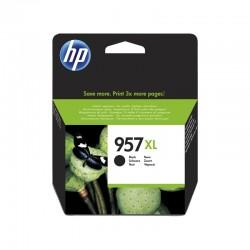 HP L0R40AE Nº957 XL Negro