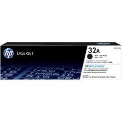 HP CF232A Nº32A Negro