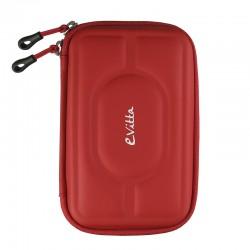 "E-Vitta Shocker HDD Cover 2.5"" Roja"