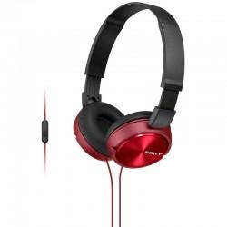 Sony ZX310AP Rojo
