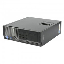 Dell OptiPlex 7010 SFF Intel i3-3220/4GB/250GB/W7Pro Refurbished