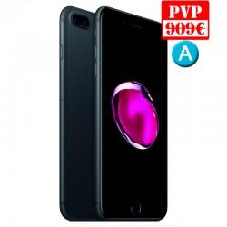 Apple iPhone 7 Plus 32GB Negro Mate Renew