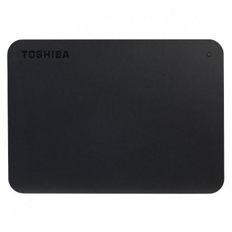 "Toshiba Canvio Basics (2018) 2.5"" 1TB USB 3.0"