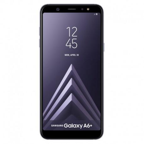 Samsung Galaxy A6 Plus Dual-SIM Lavanda