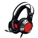 Talius Auriculares Gaming Crow 7.1 USB