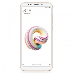 Xiaomi Redmi Note 5 4GB/64GB Oro