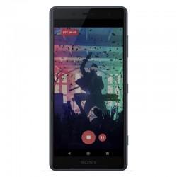 Sony Xperia XZ2 Compact Dual-SIM Negro