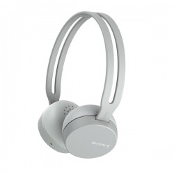 Auriculares inalámbricos Sony CH400 Gris