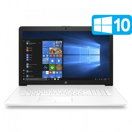 HP 17-by0003ns Intel i3-7020U/8GB/1TB/17.3""