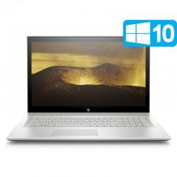 "HP Envy 17-bw0001ns Intel i7-8550U/16GB/1TB-128SSD/MX150-4GB/17.3"""