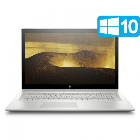 HP Envy 17-bw0001ns Intel i7-8550U/16GB/1TB-128SSD/MX150-4GB/17.3""