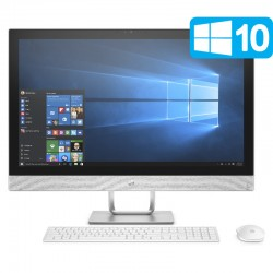 HP Pavilion 27-r100ns Intel i5-8400T/8GB/256SSD/R530-2GB/27""