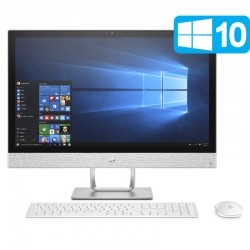 HP Pavilion 24-r109ns Intel i5-8400T/8GB/256SSD/23.8""