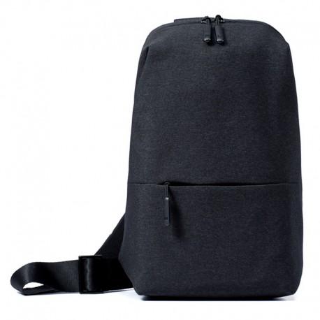 Xiaomi Mi City Sling Bag Gris Oscuro