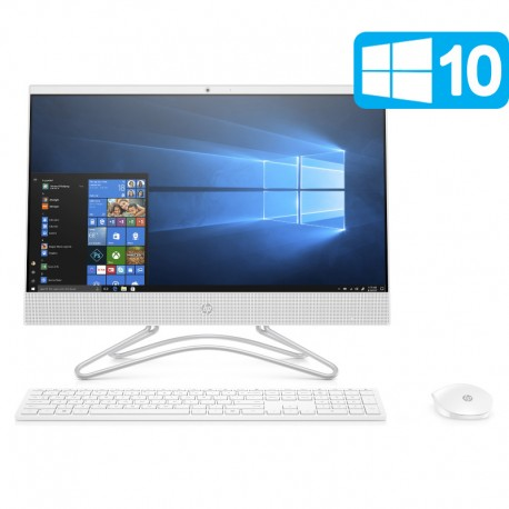 "HP 22-c0201ns Intel J4005 4GB 1TB 21.5"" Táctil"