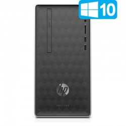HP Pavilion 590-p0105ns AMD A9 9425/8GB/1TB/R4