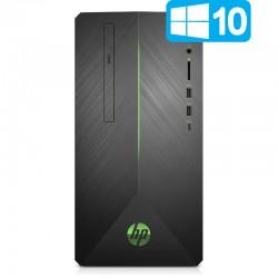 HP Pavilion 690-0007ns Intel i5-8400/8GB/1TB-128SSD/GTX1050Ti-4GB