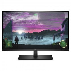 HP 27w LED IPS 27""