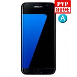 Samsung Galaxy S7 Edge Negro Renew