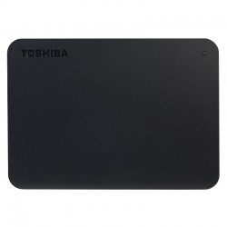Toshiba Canvio Basics 2TB USB 3.0 (2018)