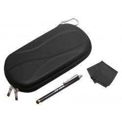 Ardistel Vital Pack para PS Vita Negro