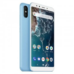 Xiaomi Mi A2 4GB/64GB Azul