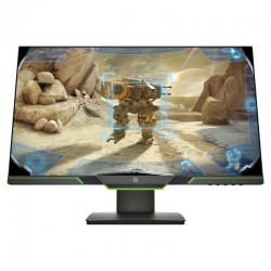 Monitor HP 25x LED 24,5""