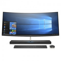 All in One HP ENVY Curved 34-b100ns