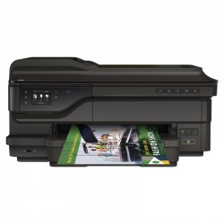 HP OfficeJet 7612 A3 Multifunción