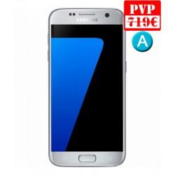 Samsung Galaxy S7 Edge Plata Renew KR