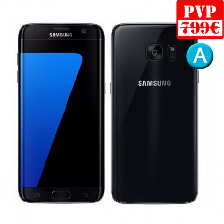 342cd7f5e18 Samsung Galaxy S7 Edge 32GB Negro Renew KR