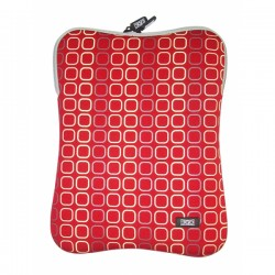 Funda Neopreno Bevel Rojo
