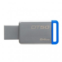 Pendrive Kingston Datatraveler DT50 64GB - USB 3.1
