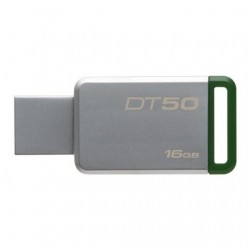 Pendrive Kingston Datatraveler DT50 16GB - USB 3.1
