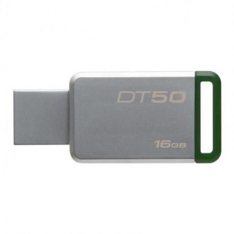 Pendrive Kingston Datatraveler DT50 16GB - USB 3.1